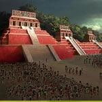 Cuarta Profecía Maya