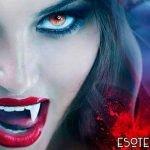 Vampirismo: Gabriella Erzsébet