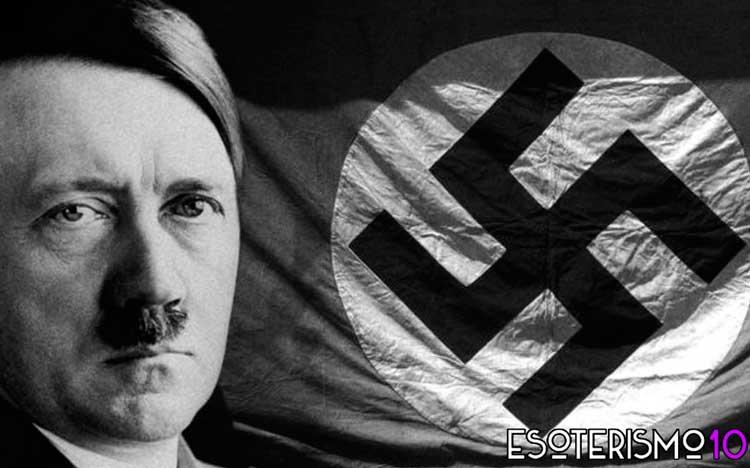 Hitler y Nostradamus