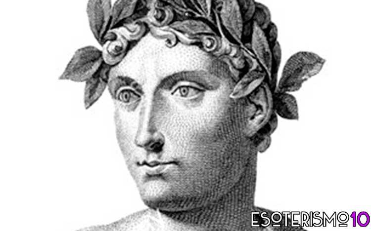 Muerte de Horacio