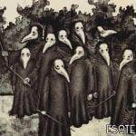 Nostradamus: muerte y peste