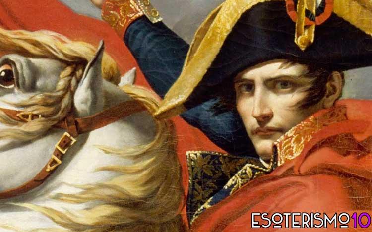 Nostradamus y Napoleón