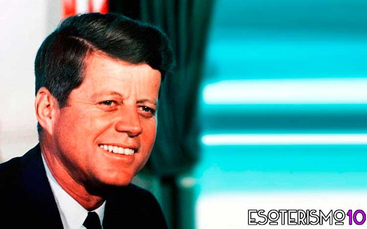 asesinato de Kennedy - Nostradamus