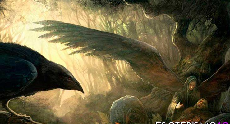 mitología celta - Diarmad y Gráinne