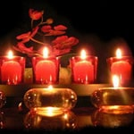Hechizo de amor para aumentar la pasión en la pareja