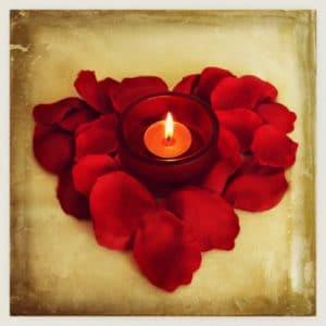 El Feng Shui del amor