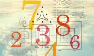 La vida a trav+®s de la Numerolog+¡a