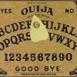 Historia de la Ouija
