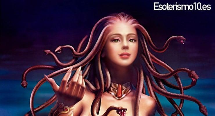 Historia de Medusa - esoterismo10