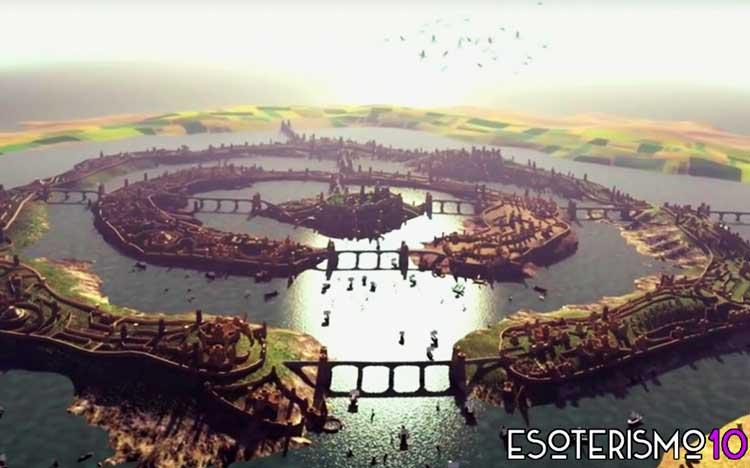 Atlántida - esoterismo10