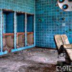 Lugares malditos: el Hospital de Tórax, en Tarrasa