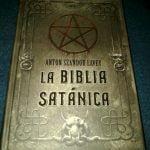 La Biblia Satánica o Biblia Negra de Anton Szandor Lavey