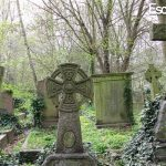 Las oscuras connotaciones de los cementerios