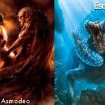 Demonios antiguos: su clasificación