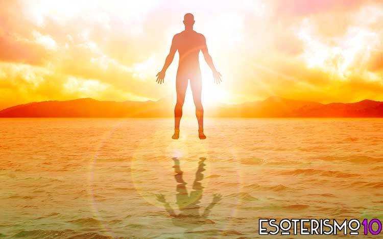 invocar a un espíritu