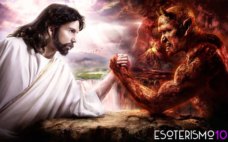 los nombres del diablo