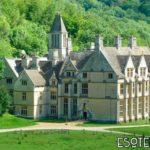 Lugares malditos: la mansión de Woodchester, en Inglaterra