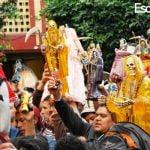 México: el culto a la Santa Muerte.
