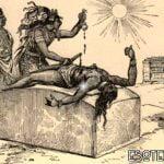 Categorización de los Sacrificios