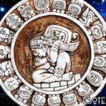 Observaciones de la Astrología Maya