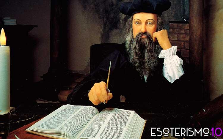 Nostradamus - profecias desde el nuevo testamento