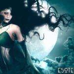 Mitología griega: Nyx, diosa de la noche