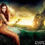 Mitología clásica: las Sirenas