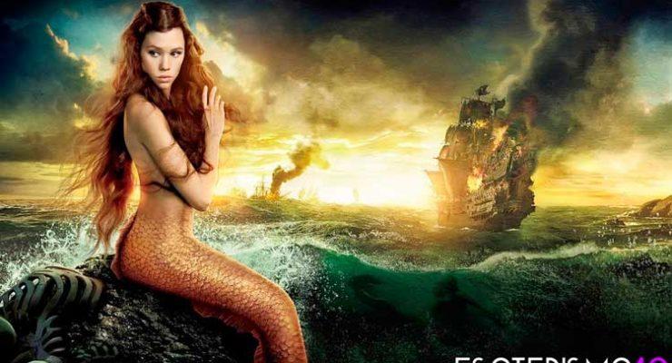Sirenas - orígenes del mito