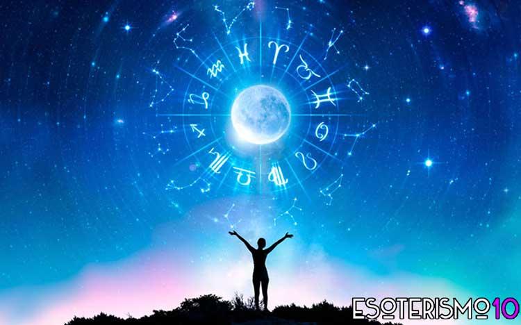 los astros y su influencia sobre las personas