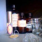Elaboración de nuestro Perfume Mágico