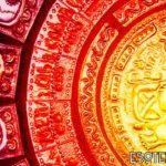 Los signos del Zodiaco Maya