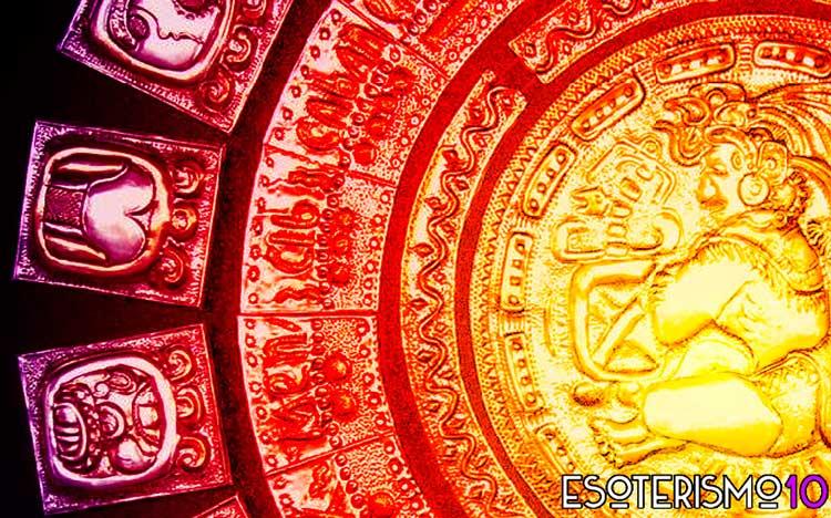 signos del Zodiaco Maya