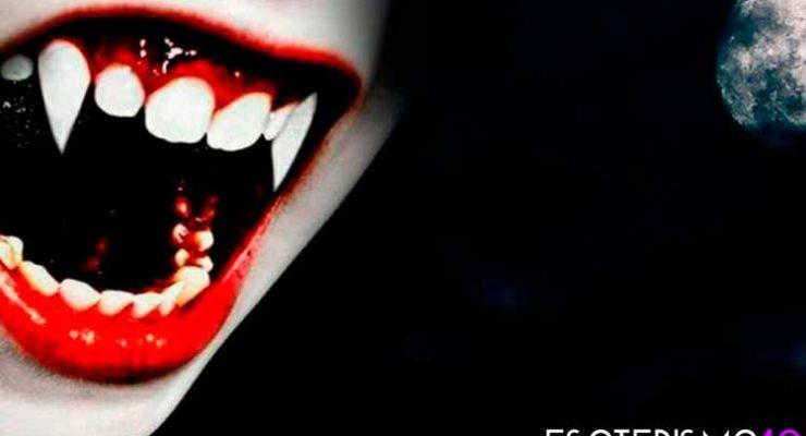 vampiros - historia y evolucion