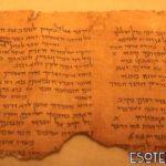 Los manuscritos del Mar Muerto en Internet