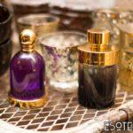 perfumes mágicos