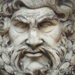 Mitología griega y simbología cristiana: Zeus y su figura